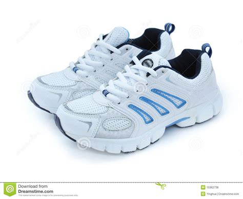 sports shoes image sport shoes stock photo image of fashion sneaker foot