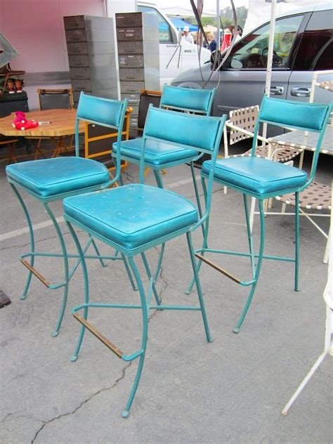 Teal Blue Counter Stools by Teal Bar Stools Teal S The Deal Bar