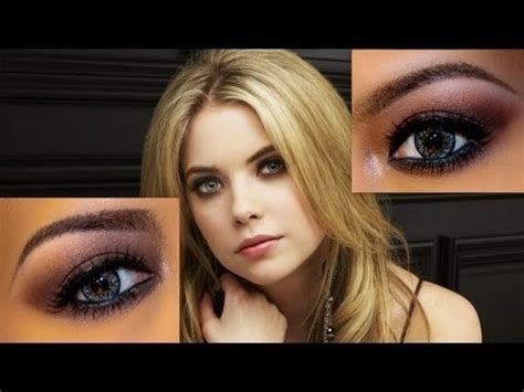 pretty little liars hanna marin hair makeup youtube quot lust quot hanna marin of pll inspired makeup airahmorena08