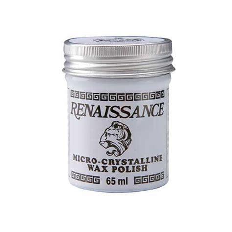 renaissance wax renaissance wax 2 25 fl oz