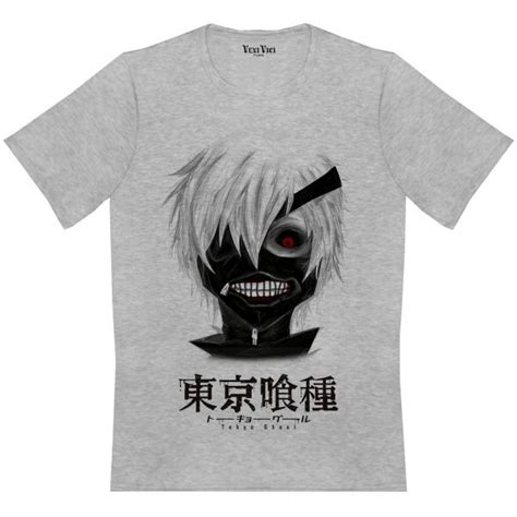 T Ghoul t shirt homme ghoul