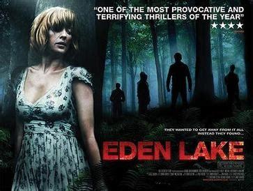 film horror misteri eden lake wikipedia