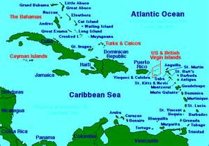Barbados World Map by Where Is Barbados Map