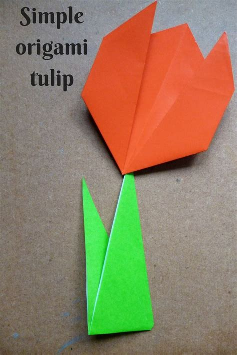 1000 ideas about simple origami tutorial on