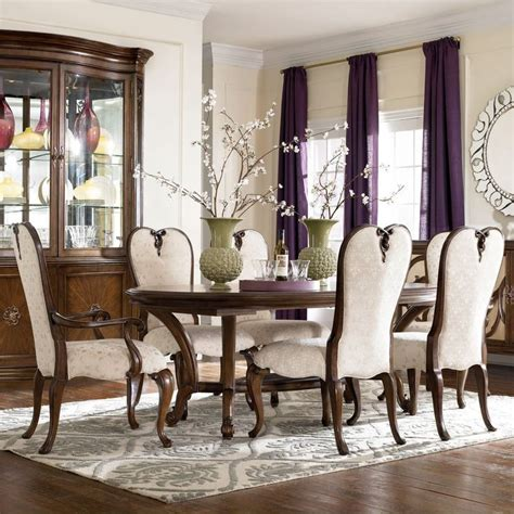 24 Best Images About Table Setting On Pinterest Dining Mcclintock Dining Room Furniture