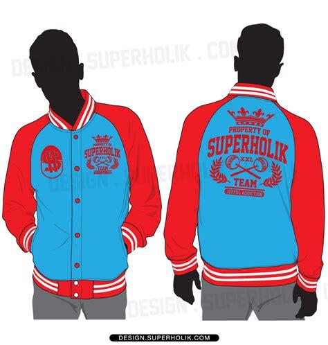 jersey jacket design maker fashion design templates vector illustrations and clip
