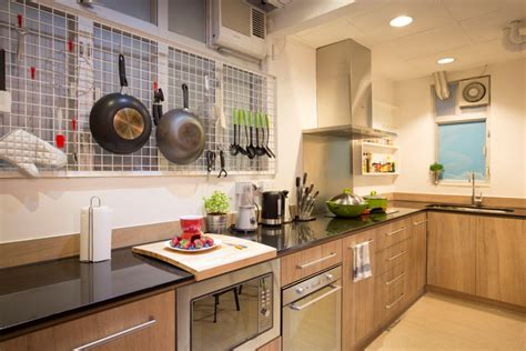 Hong Kong Kitchens by Rent A Kitchen No Fuss House In Hong Kong Wcity