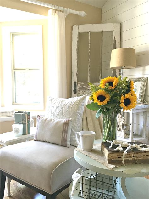 decor tips how i transitioned to farmhouse style little vintage nest