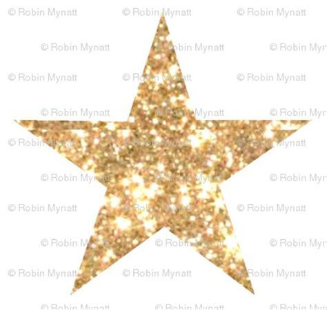 Syari Glitt 1 shiny bright golden sparkle glitter bebe wallpaper parisbebe spoonflower