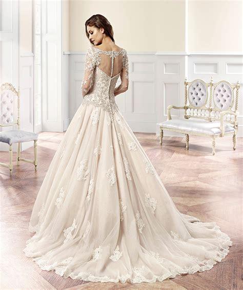 eddy k eddy k wedding dresses with italian sophistication