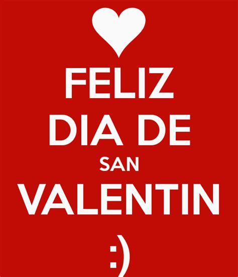 feliz dia de san valentin poster jdvnd keep calm o