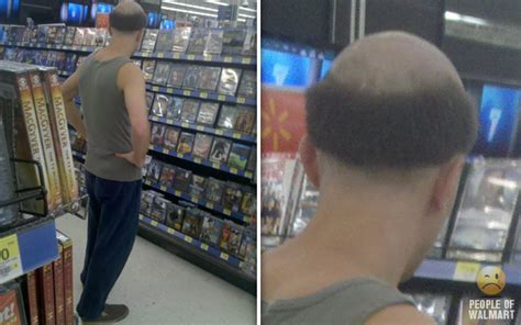 Worst Haircuts At Walmart | worst mullets haircuts 25 photos people of walmart