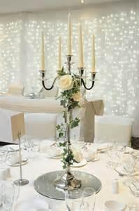 candelabra centerpieces for weddings 17 best ideas about candelabra wedding centerpieces on