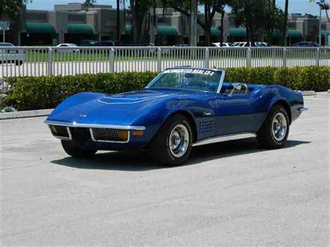 1972 corvette price classifieds for 1972 chevrolet corvette 62 available