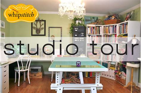 Painting Ideas For Dining Room sewing studio tour whipstitch