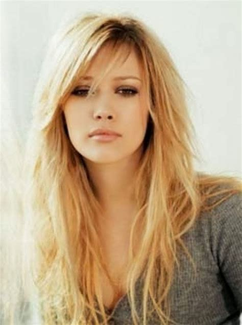 Hairstyles for long hair feathered haircuts long hairstyle
