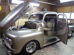 Ford F1 Parts Need Parts For 1952 Ford F1 Truck Autos Weblog