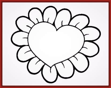 imagenes lindas de corazones para dibujar imagenes de corazones para colorear con frases archivos