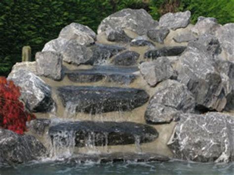 Faire Une Cascade En Pierres Bassin 4107 by Faire Une Cascade En Pierres Bassin Comment Faire