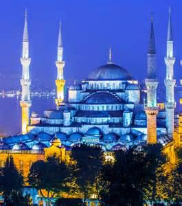 photo istanbul la mosqu 233 e bleue d istanbul datant du