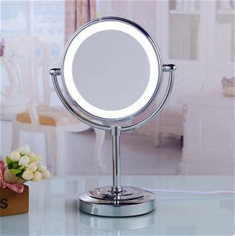 bathroom mirror sale uk brass finished wall mounted two sides magnifying bathroom