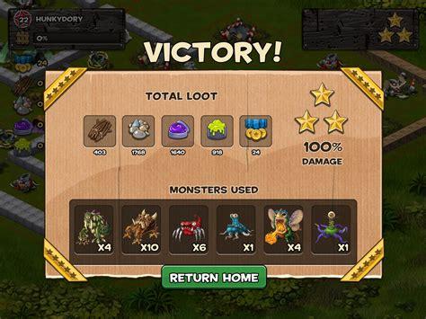 Backyard Monsters Like For Android Backyard Monsters Unleashed Image 9 Of 11 Backyard