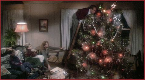 a christmas story tree a retro christmas pinterest
