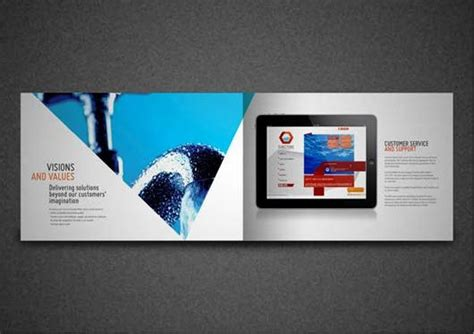 desain komunikasi visual sebagai media promosi company profile sebagai media promosi referensi download