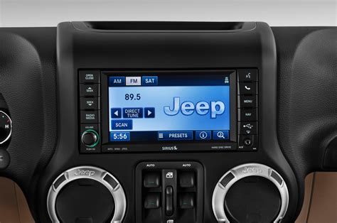 jeep radio 2012 jeep wrangler unlimited reviews and rating motor trend