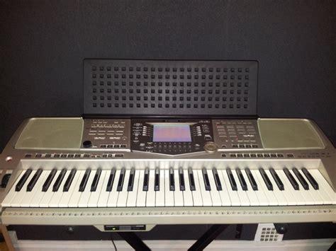 Second Keyboard Yamaha Psr 2100 yamaha psr 2100 image 584402 audiofanzine