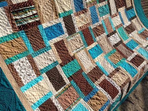 Teal Quilts by You To See Dot To Dot Teal Quilt On Craftsy