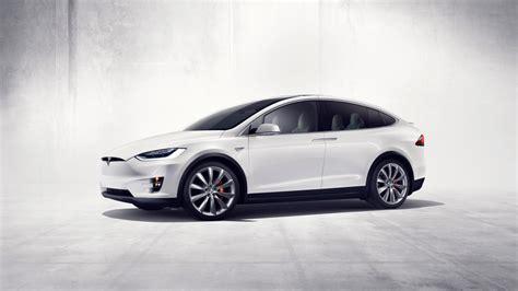 Mpg For Tesla New Tesla Model X Suv Photos Details