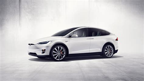 Tesla News Model X Tesla Model X Pricing Announced