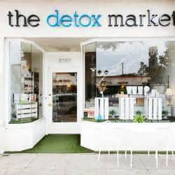 Los Angeles Detox by The Detox Market 60 Photos 56 Reviews Cosmetics