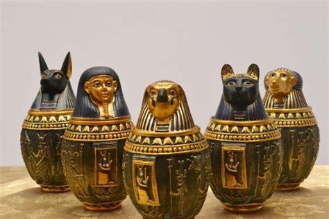 vasi canopi egizi acquista all ingrosso vasi canopi da grossisti vasi