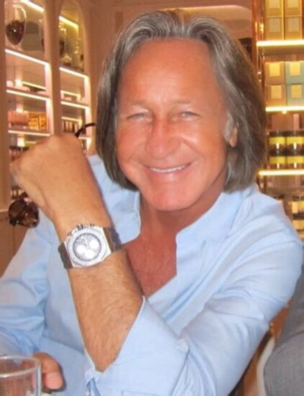how old is mohamid from the beverly hills house wives how did mohamed hadid from the real housewives of beverly
