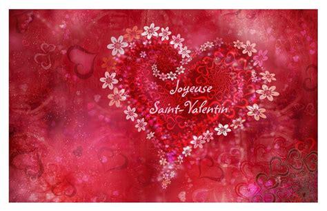 Cartes De Valentin by Carte St Valentin 4 Jpg