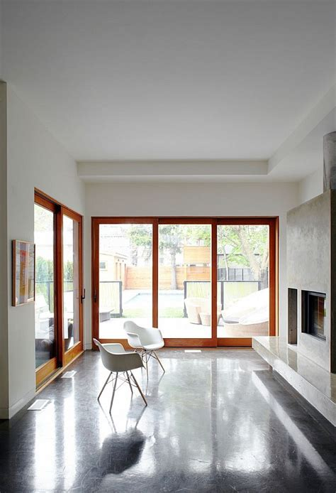 modern semi minimilist design modern semi minimalist residence wrapped in natural wood