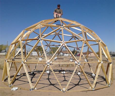geodesic dome xlg geodesic dome connector kits using 2x4 s not included