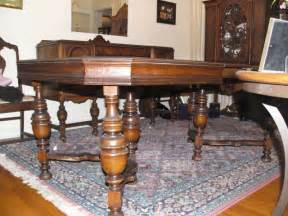 gallery for gt 1920s dining room set 50 1920s 10 piece walnut dining room set lot 50