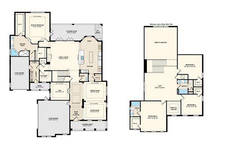 morrison floor plans morrison homes floor plans