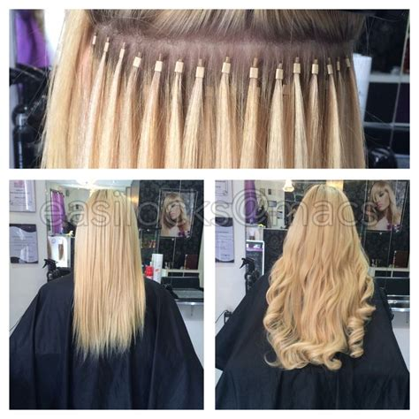 hair and makeup glasgow easilocks extensions at macs glasgow hair and beauty