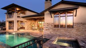 Floor And Decor Austin Texas a texas size contemporary luxury home hill country 1 by