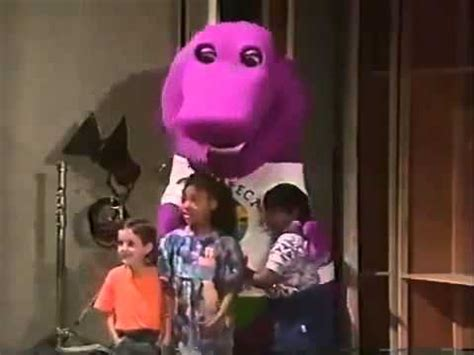 we are barney and the backyard gang bmv we are barney and the backyard gang youtube