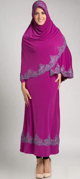 Busana Syari Modern baju muslim modis dan trendy untuk hari raya danitailor
