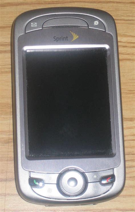 windows mobile htc htc titan windows mobile phone