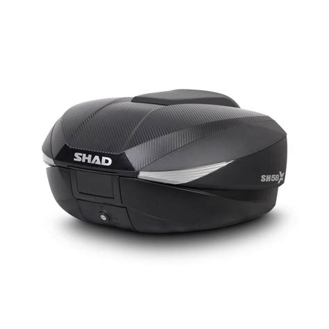 Box Shad Sh48 Carbon shad sh58x top carbon buy and offers on motardinn