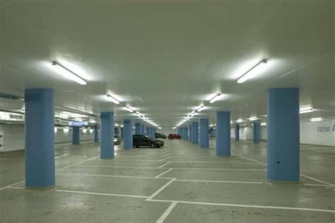 illuminazione garage ecohabit illuminazione led