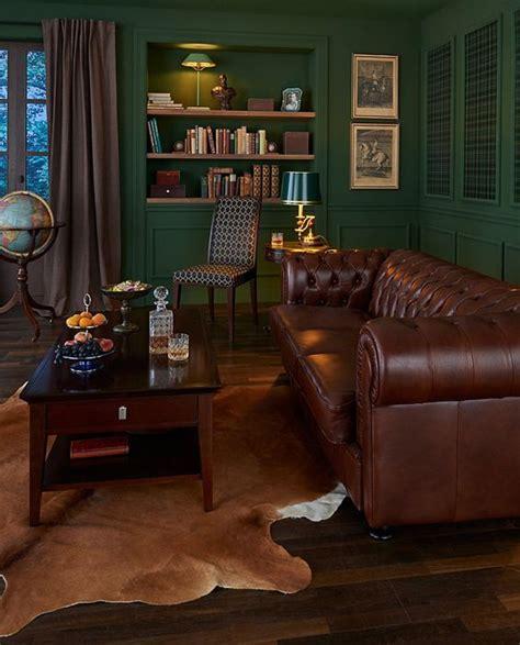 wohnzimmer chesterfield 220 ber 1 000 ideen zu kolonialstil auf