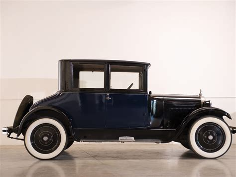 rm sothebys  dodge special  passenger coupe  astor collection